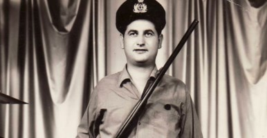 Antonio Raffaele Talarico
