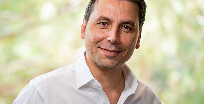 Giancarlo Lamensa è il candidato sindaco del centro destra