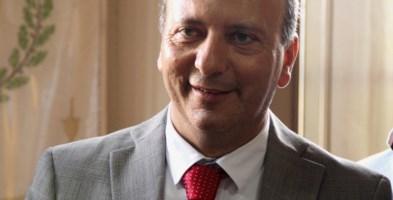 Domenico Lo Polito, candidato sindaco del centro sinistra