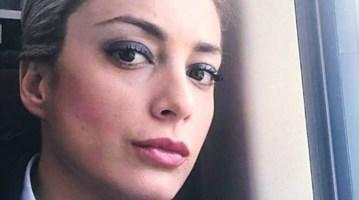 Marta Fascina, foto da Fb