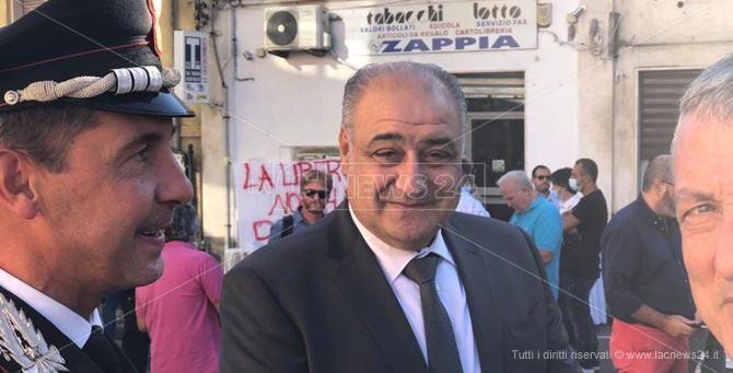 Carmine Zappia - Foto d'archivio