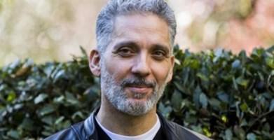 """Beppe Fiorello in Calabria per il film """"L'afide e la formica"""": al via le riprese"""