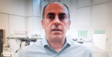 Bruno Rizzuti, il ricercatore castrovillarese