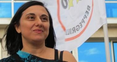 Francesca Menechino