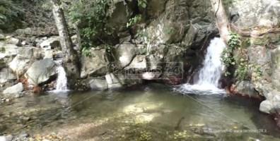 La riserva naturale Valli Cupe a Sersale
