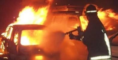 San Gregorio d'Ippona, incendiata l'auto della candidata consigliera