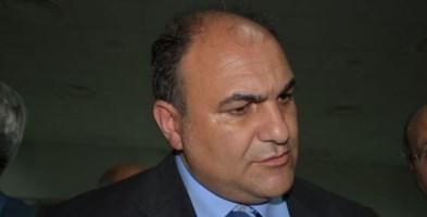 Il sindaco di Locri Giovanni Calabrese