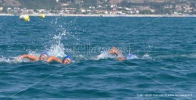 Nuoto, successo a Soverato per il primo trofeo Perla dello Jonio