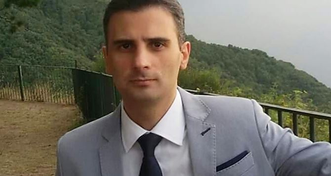 Reggio Calabria, Fabio Putortì
