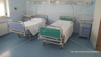 Coronavirus, negli ospedali di Catanzaro esauriti i posti letto in Malattie infettive