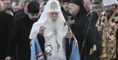 Il patriarca ortodosso Filaret