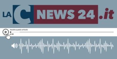 Leggere, ma non solo: ora gli articoli di LaC News24 si possono anche ascoltare