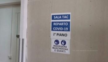 Coronavirus a Corigliano Rossano, positivo un dipendente comunale