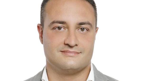 Il candidato a sindaco di Taurianova Daniele Prestileo