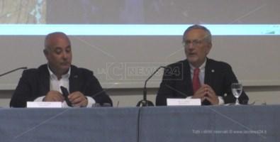 Klaus Algieri e Michl Ebner