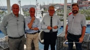 Pubblica Piazza – Speciale elezioni, confronto tra i candidati a sindaco di Crotone