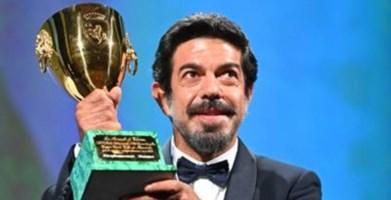 Festival di Venezia, Favino miglior attore con il film girato in Calabria