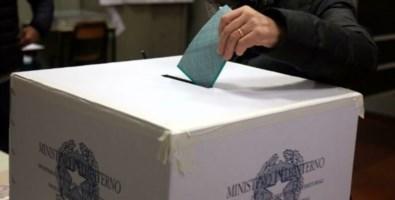 Elezioni comunali, seggi aperti anche a Reggio Calabria: come si vota