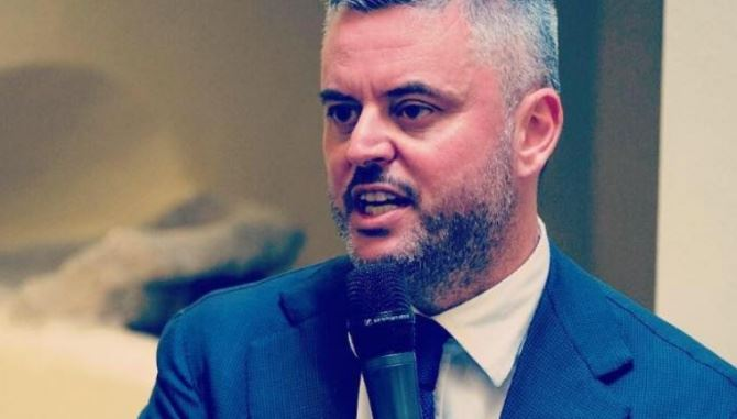Giacomo Mancini, ex assessore regionale