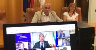 Patto per l'Export, settima tappa del roadshow virtuale in Calabria e Campania
