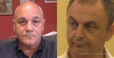 Angelo Aita ed Ermanno Cennamo