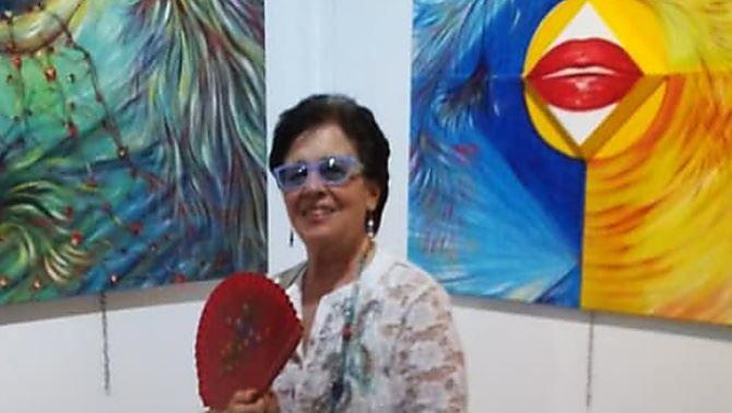 Tonina Garofalo, foto fb