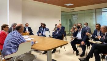 Lamezia, D'Ippolito: «A lavoro con Furgiuele per rilanciare la sanità del comprensorio»