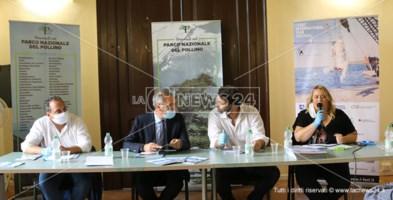 La conferenza stampa dell'I-Fest