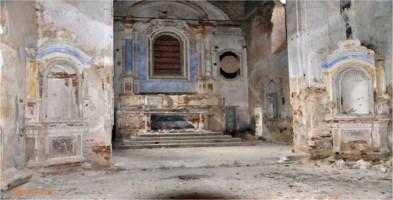 Cosenza, il restauro del monastero Umberto I resta fuori dai 90 milioni del Cis