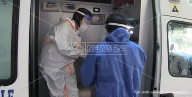 Coronavirus Calabria, 194 nuovi contagi e 3 morti nel bollettino