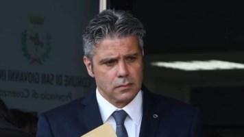 Elezioni San Giovanni in Fiore, ecco chi è il candidato sindaco Domenico Lacava