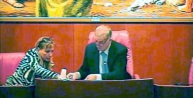 Consiglio, la Procura indaga sulla maxi-nomina del segretario generale voluto da Tallini