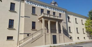 Il convitto vescovile ristrutturato diventerà polifunzionale della disabilità