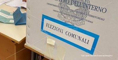 Referendum ed elezioni comunali in Calabria: alle 23 l'affluenza si ferma al 32,42% e 46,9%
