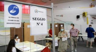 Regionali: Emiliano avanti in Puglia. Zaia e De Luca verso la vittoria in Veneto e Campania