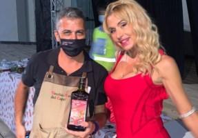 Al Peperoncino Festival di Diamante il Vecchio Amaro del Capo Red Hot conquista