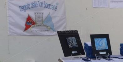 Vela, a Tropea la premiazione della prestigiosa Marsili race
