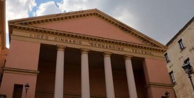 Provincia di Cosenza, sospensione punti ristoro nelle scuole: il Telesio protesta