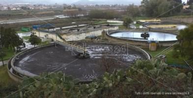 Depurazione in Calabria, 200 milioni di fondi non spesi e progetti bloccati