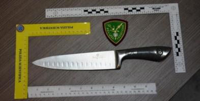 Reggio Calabria, minaccia autista bus e poliziotti col coltello: un arresto in aeroporto