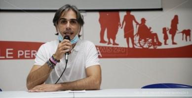 Elezioni Reggio Calabria, Falcomatà: «Ora la città deve scegliere tra noi e la Lega»