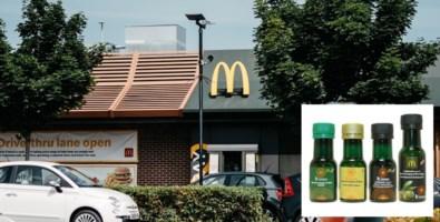 Corigliano Rossano, McDonald's apre i battenti nella terza città della Calabria