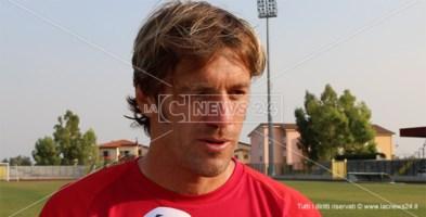 Ivan Franceschini, il tecnico rossonero
