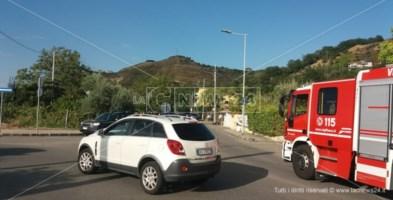 Anziano scomparso a Cosenza, ricerche mirate dopo una segnalazione