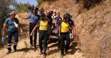 Ritrovato l'anziano scomparso dall'ospedale di Cosenza, sta bene