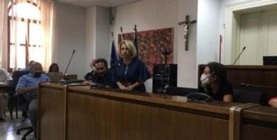 Incendio impianto rifiuti a Siderno, sindaci e tecnici fanno il punto della situazione