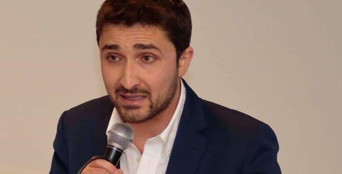 Francesco Madeo