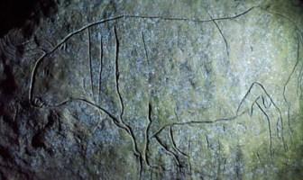 Le incisioni paleolitiche del Riparo del Romito