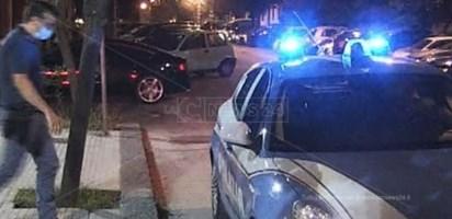 Corigliano-Rossano, spacciava droga nel locale: arrestato barman
