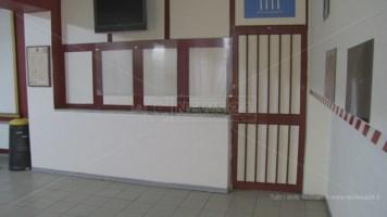 Il punto ristoro del Liceo Telesio di Cosenza